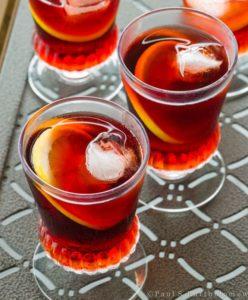Gin & Dubonett